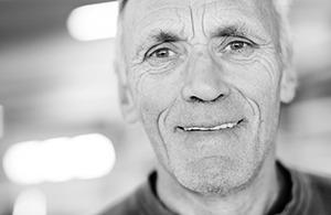 Kjell Bjerk